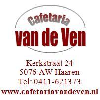 Cafetaria van de Ven